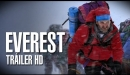 EVEREST - Tráiler internacional en español HD