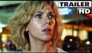 Lucy - Trailer 2014 Español
