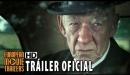 Mr. Holmes Tráiler Oficial en español HD