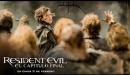 Resident Evil Capítulo Final - Tráiler español
