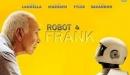 Un amigo para Frank - Trailer Español HD