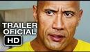 Un espía y medio - Trailer OFICIAL en Español (HD)