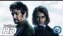 Victor Frankenstein - Trailer Oficial Español